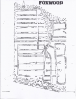 FW Section 1-4 Map